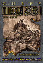 GURPS Middle Ages I