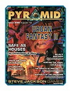 Pyramid #3/58: Urban Fantasy II (August 2013)