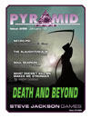 Pyramid #3/99: Death and Beyond (January 2017)